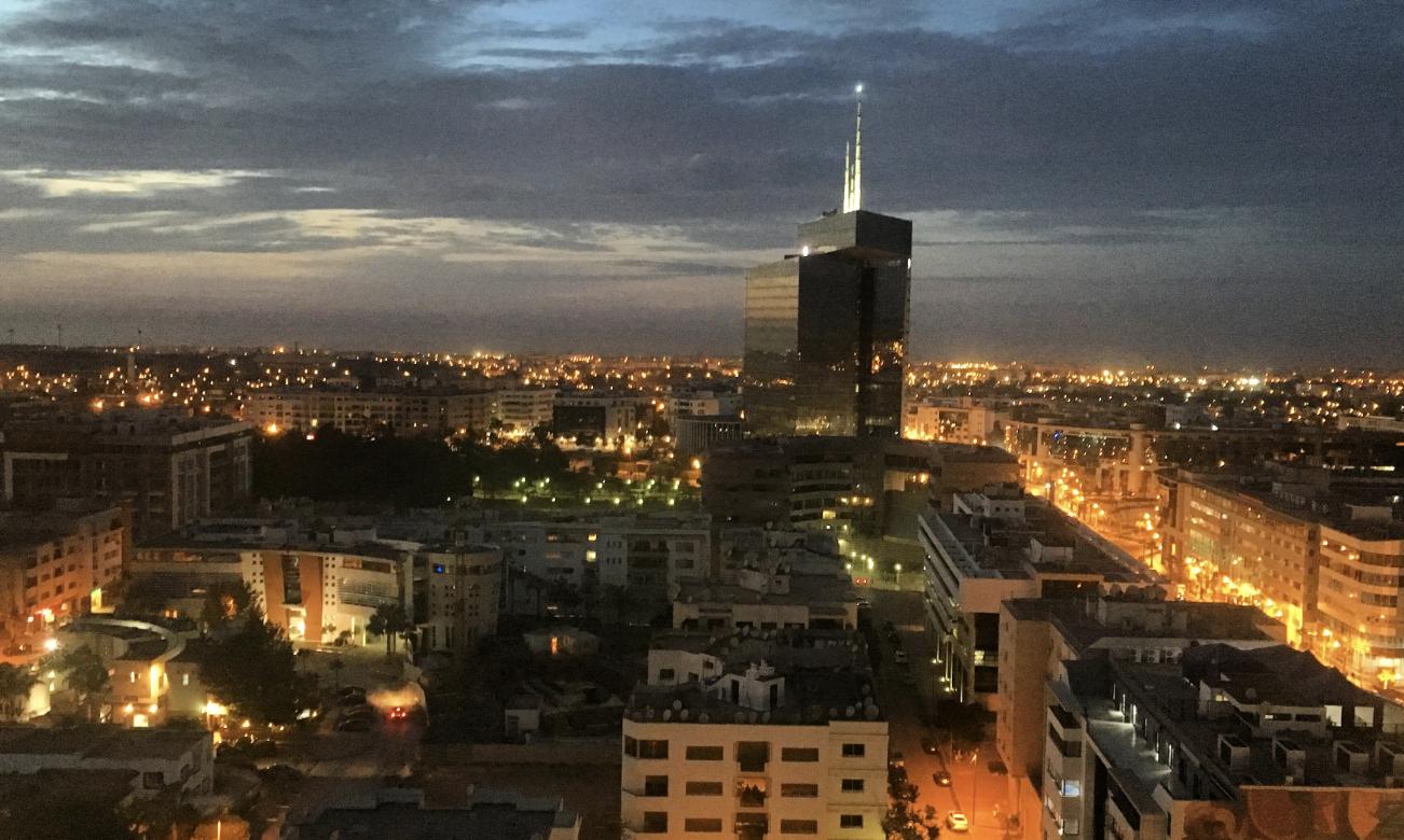 Maroc : C'est une véritable chance, d'avoir une diaspora qui, de par son ancrage et ses liens particuliers avec le Maroc, peut être actrice du développement et du rayonnement du Maroc à l'international