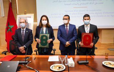 Maroc: L'Université Mohamed VI met en place une plateforme digitale d'information sur le marché du travail