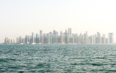Qatar: Its trade balance, the difference between the total of exports and imports recorded in April a surplus of 3.51 billion dollars or + 194.1%