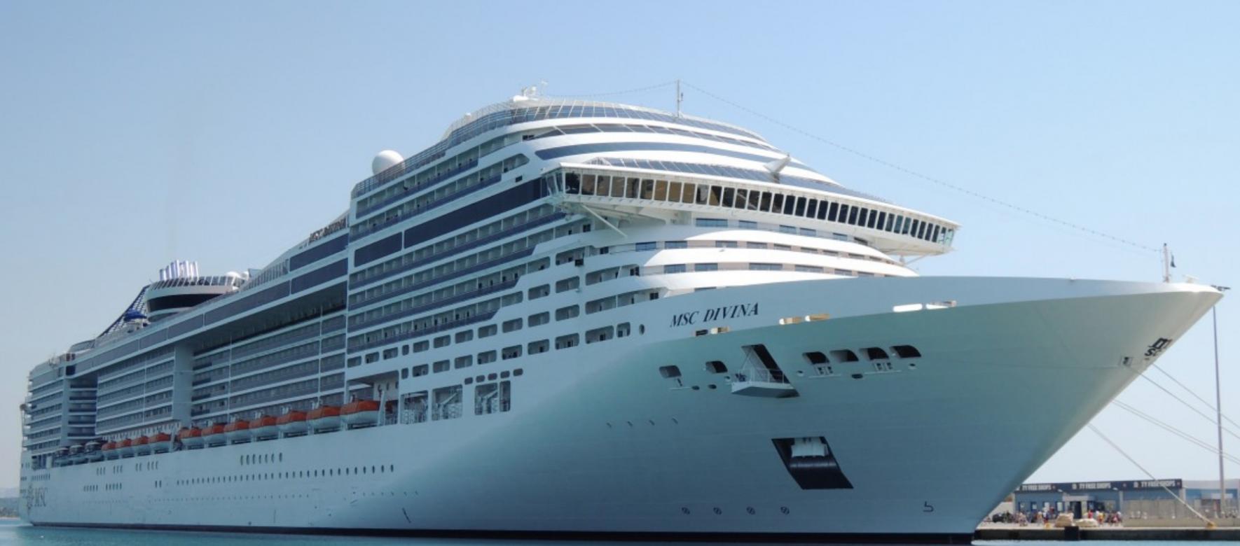 Tunisie : MSC ajoute la Tunisie et le port de La Goulette à ses croisières en Méditerranée pour l'été 2022