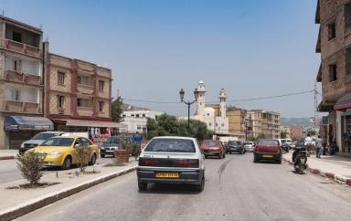 45% des automobilistes algériens prêts à acquérir des voitures électriques