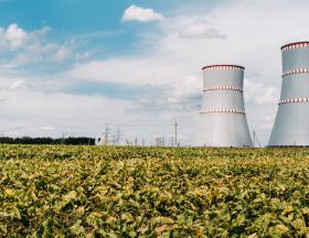 Egypte : La Russie espère recevoir le permis de construire pour la centrale nucléaire égyptienne d'El-Dabaa fin 2021 pour un début des travaux en 2022
