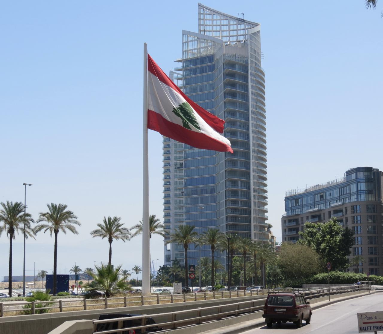 La crise que connaît le Liban dans le Top 3 des pires crises mondiales depuis le milieu du 20e siècle ?
