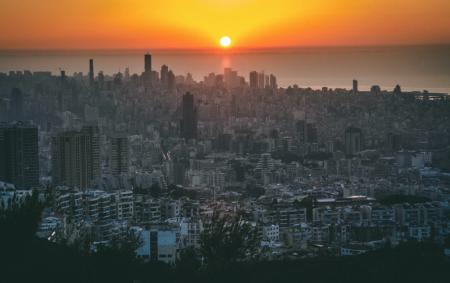 La crise que connaît le Liban dans le Top 3 des pires crises mondiales depuis le milieu du 20e siècle ? 2