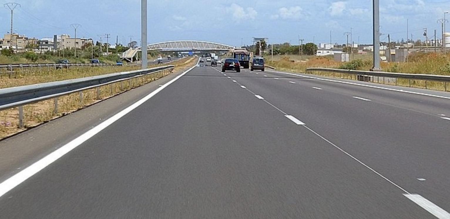 Maroc : Coup d'envoi de la première phase du projet de construction de l'autoroute Tit Mellil-Berrechid