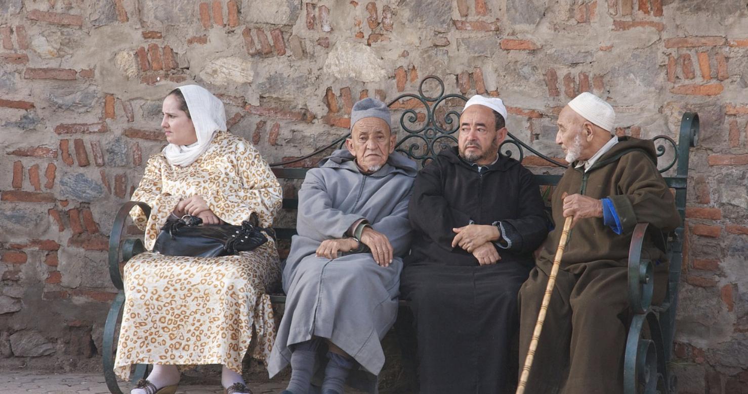 Maroc : Le potentiel de croissance de la Silver Economy est estimé à 7 % par an