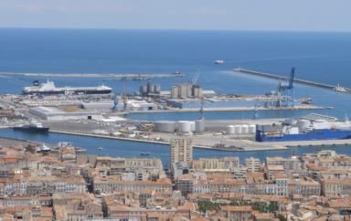 Maroc : Liaisons en Ferry depuis Sète dans l'Hérault (France), dysfonctionnements des escales des navires Victoria 1 et Romantika de la société Tanger Med