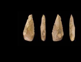 Maroc-Montpellier : L'Acheuléen le plus ancien connu au Maroc a été découvert dans la région de Casablanca avec l'Université Paul-Valéry