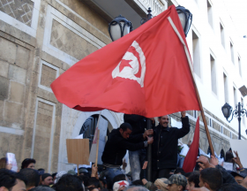 Tunisie :
