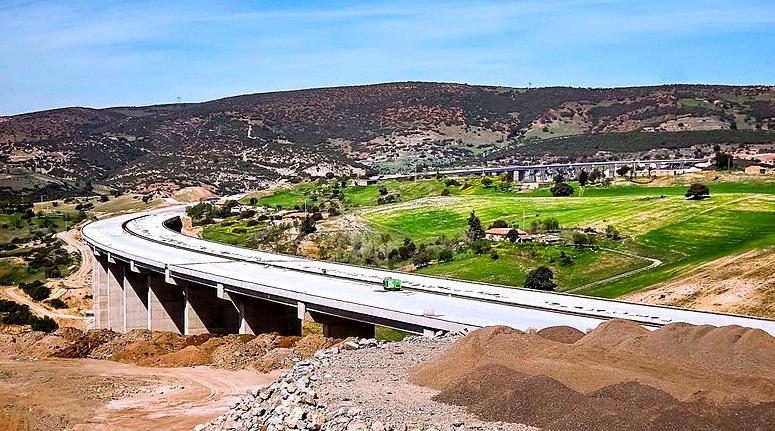 Algérie-Niger : La Transsaharienne entre Lagos et Alger, un projet pharaonique de 9 600 km qui va interconnecter 6 pays, Tunisie, Algérie, Mali, Niger, Tchad et Nigeria avance