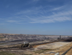 Egypt: Its mining sector is expected to experience rapid growth between 2021 and 2025