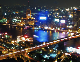 Egypt wants to replace 1.5 million street lights with energy efficient solutions