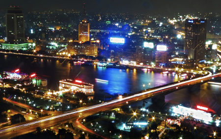 Egypt and Japan to collaboratively develop blue ammonia to generate clean electricity