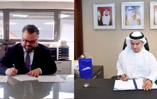 Emirats Arabes Unis : Le Groupe industriel français Montagne et Neige Développement, spécialisé dans la mobilité par câble va explorer le développement d'un transport par câble urbain autonome et innovant à Dubaï