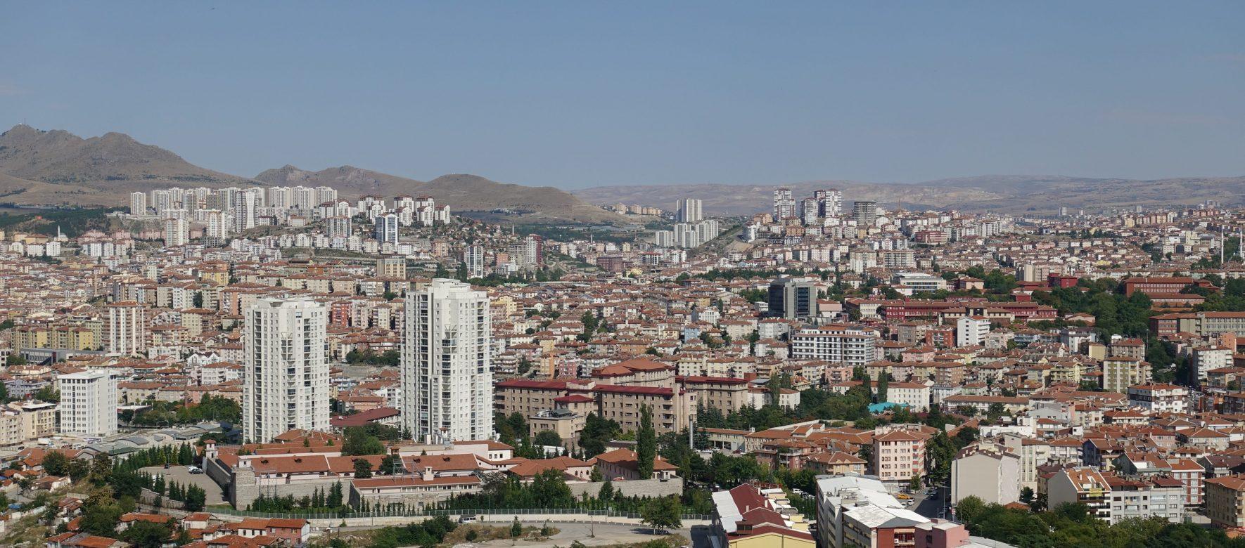 La Turquie affiche un taux de chômage de 12,4%
