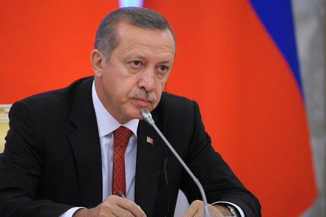 La Turquie confirme son soutien à l'Éthiopie