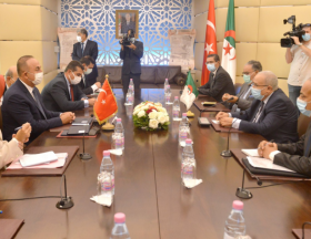 L'Algérie et les Etats-Unis s'entretiennent de la situation en Tunisie et en Libye, ainsi que des questions régionales et internationales