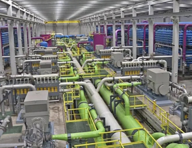 Egypt wants to mobilize through the private sector, $ 2.5 billion to build by 2025, 17 seawater desalination units