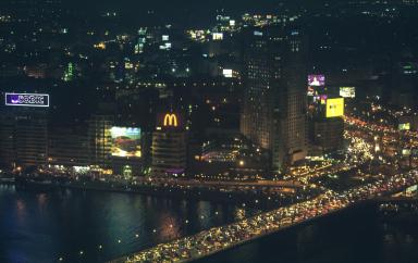 L'Egypte veut remplacer 1,5 million de lampadaires par des solutions économes en énergie