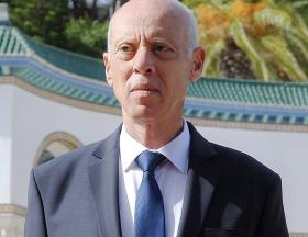 Tunisie : Le Président de la république, Kaïs Saïed, bénéficie d'un soutien important de la population tunisienne