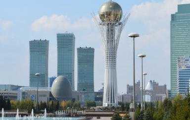 Turkey: Trade volume with Kazakhstan increased by 5.3% between January and June 2021