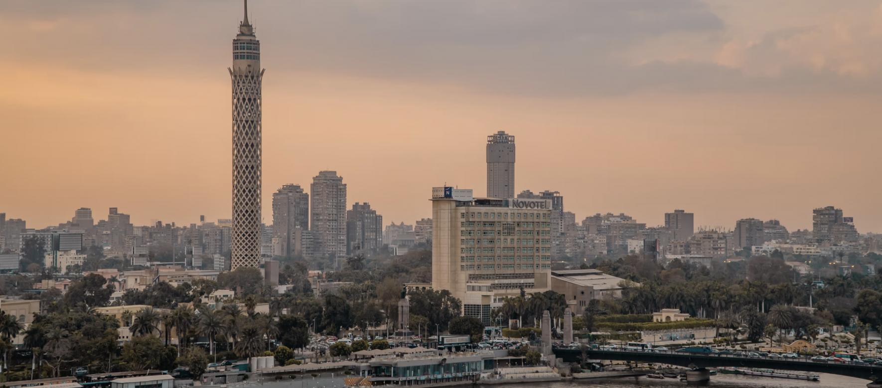 Egypte : Comment le réchauffement climatique menace l'approvisionnement en eau et la sécurité alimentaire du pays ?