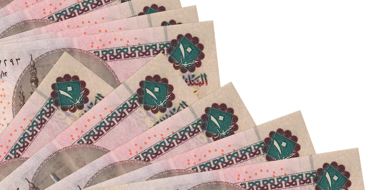 Egypt: Why are there risks weighing on the value of the Egyptian pound?  To analyse