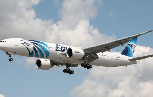 L' Egypte reprend son trafic aérien avec le Koweit après un an d'interupption 1