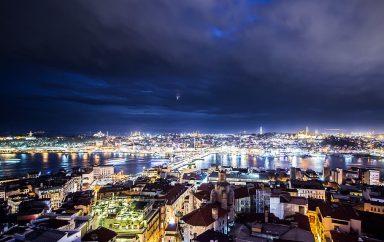 La Turquie abaisse son taux d'intérêt directeur à 18% en raison d'une amélioration de son économie