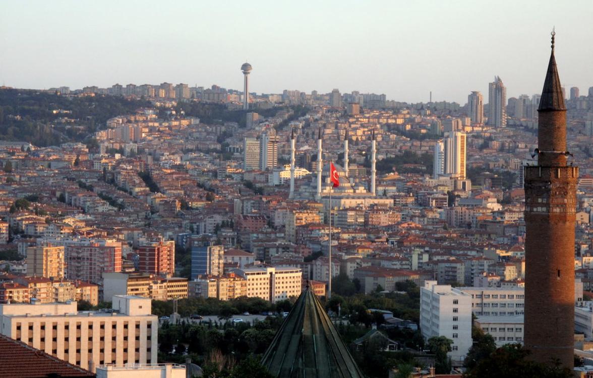 La Turquie continue de renforcer ses relations en Afrique avec de nouveaux accords de coopération avec la République démocratique du Congo