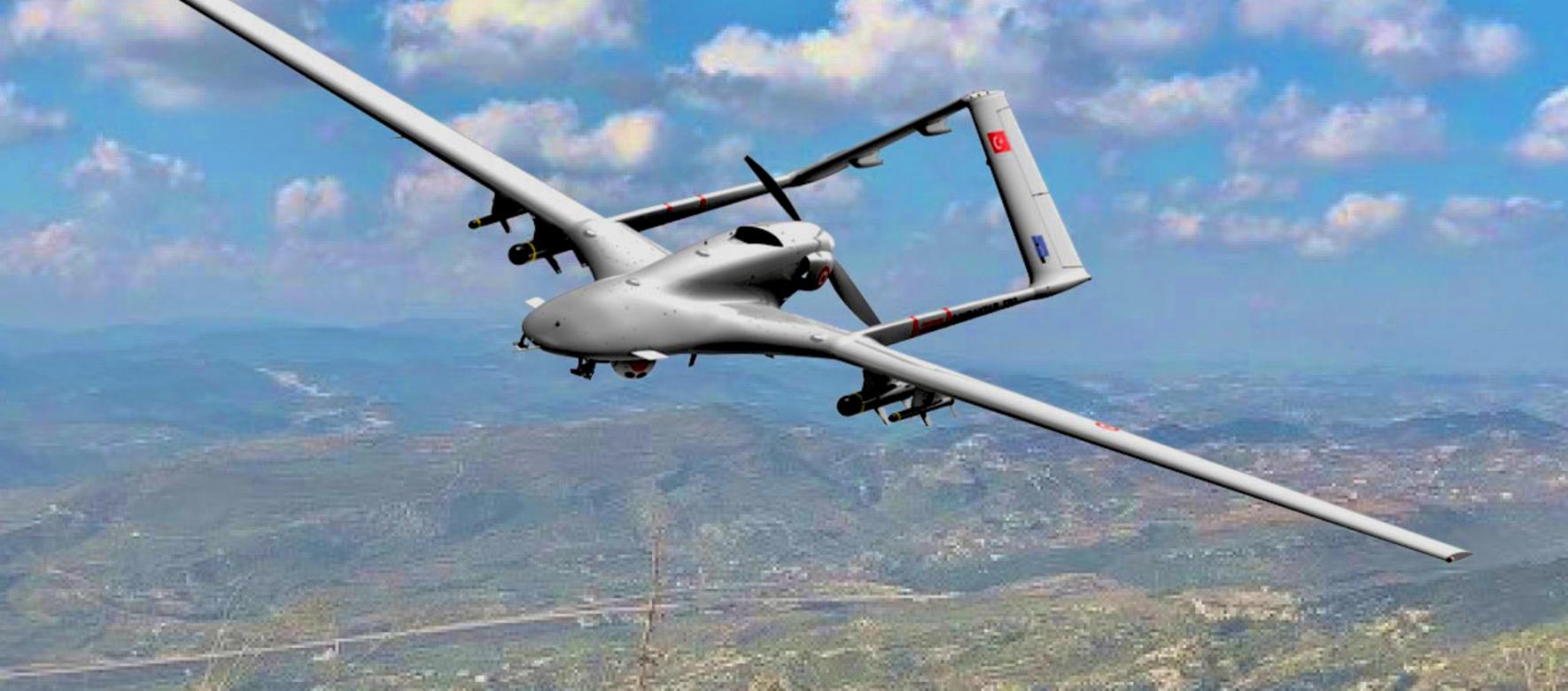 Le Maroc a réceptionné ses premiers drones de combat turcs Bayraktar TB2 pour la surveillance de ses frontières