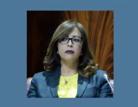Maroc : Asmaa Rhlalou est la première femme élue maire de Rabat 1