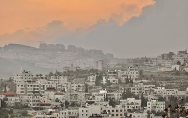 Palestine : Quelle est la situation économique et de la dette publique palestinienne ? 1