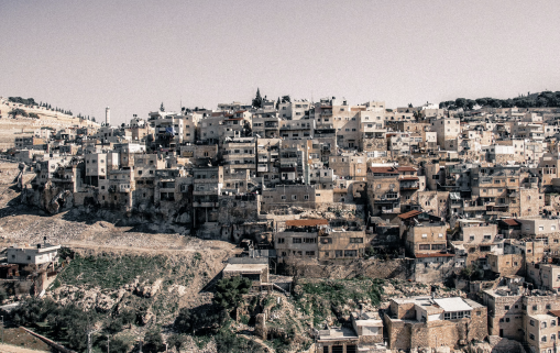 Palestine: What is the Palestinian economic and public debt situation?