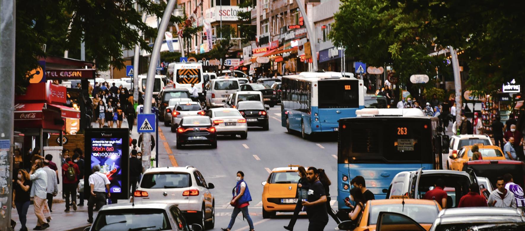 Turquie : Recep Tayyip Erdogan annonce que