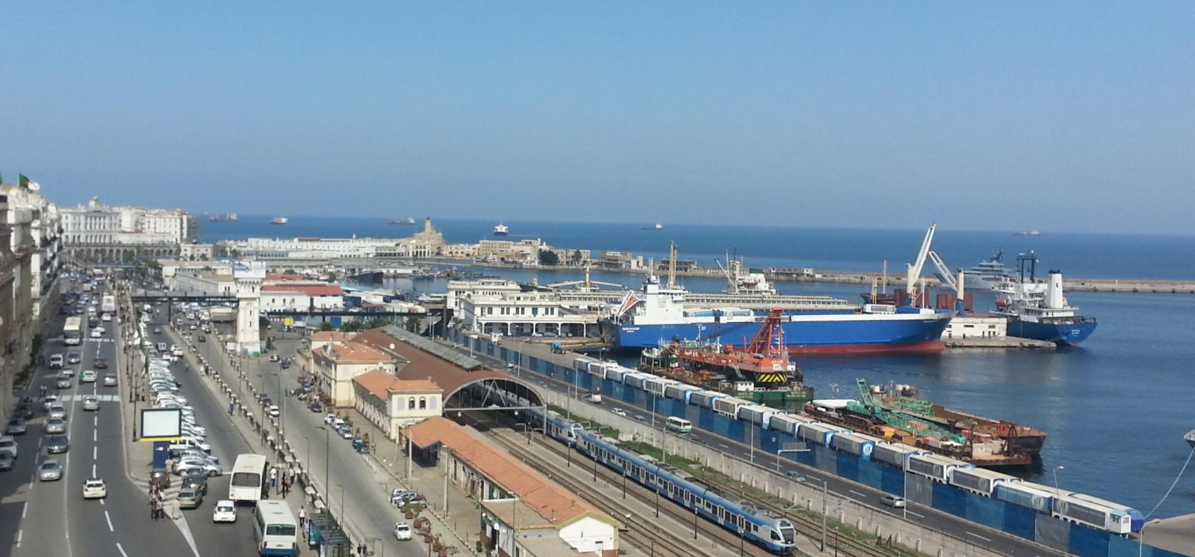 Algérie : Le gouvernement algérien veut faire passer sa facture d'importation annuelle sous la barre des 30 milliards de $