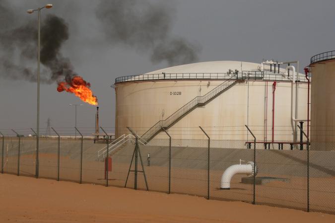 La Libye envisage de poursuivre le développement des champs pétrolifères d'Al-Mabrouk et d'Al-Sharara grâce à l'expertise du groupe norvégien Equinor