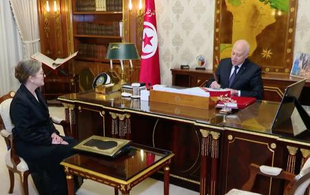La Tunisie a désormais son nouveau gouvernement dirigé par Najila Boulden