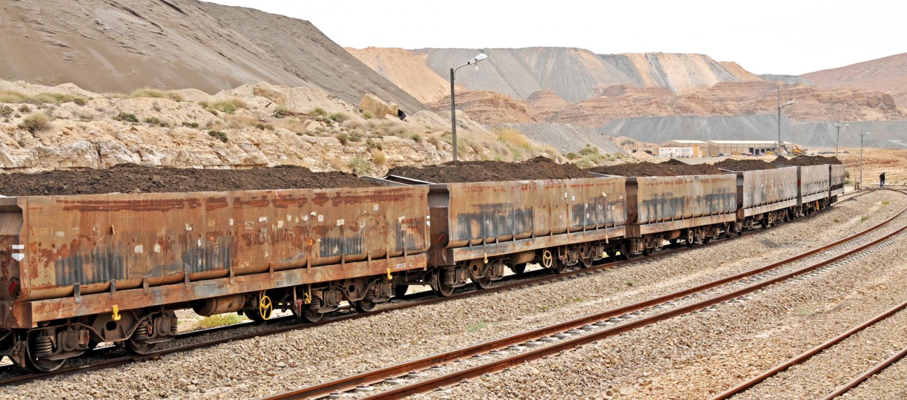 La Tunisie voit chuter sa production de phosphate et donc sa contribution au PIB du pays