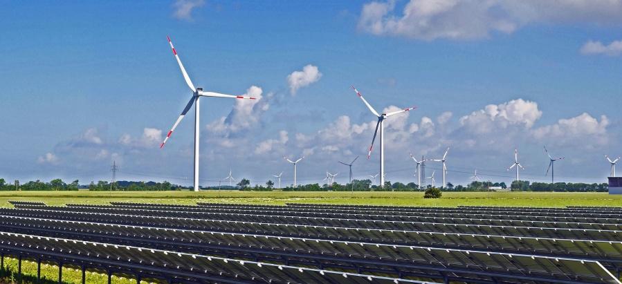 Maroc : La société britannique Xlinks va construire sa centrale solaire et éolienne de 10,5 GW dans la région de Guelmim-Oued Noun