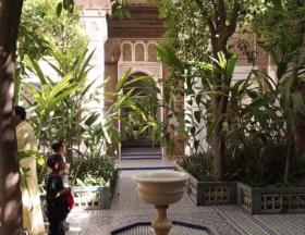 Maroc : Les demandes de location saisonnière ont augmenté sur un an de + 106,8%