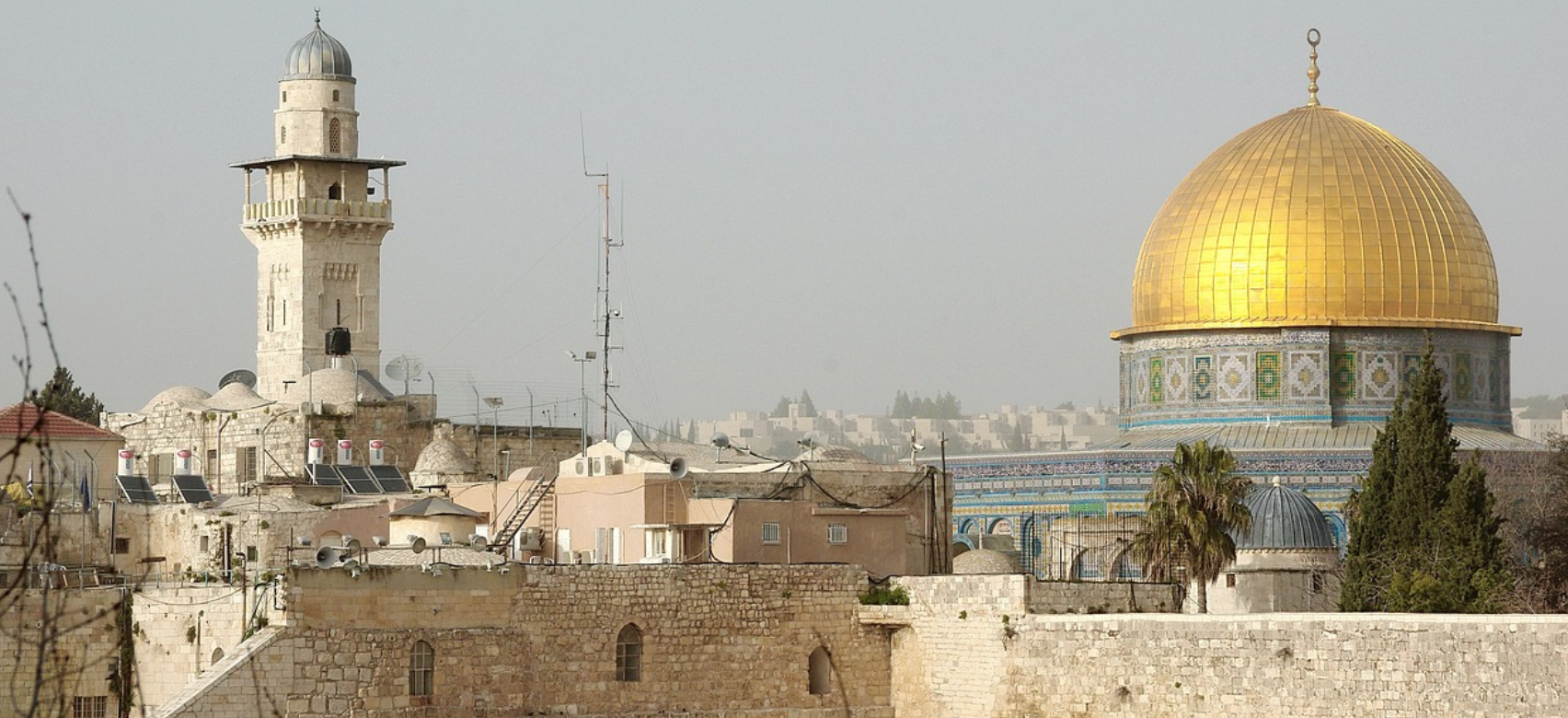 Palestine: What is the situation of tourism?