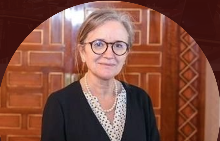 Tunisie : Qui est la nouvelle chef du Gouvernement, Najila Bouden ? 1