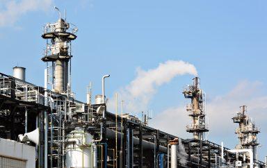 centrale gaz