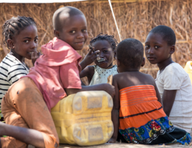 enfants afrique
