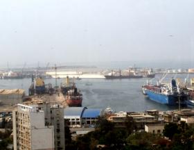 port dakar
