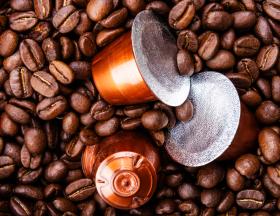 capsule cafe