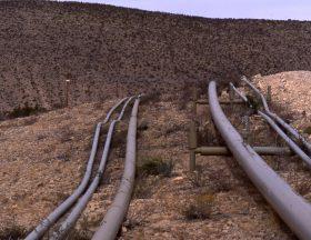Nigeria petrole