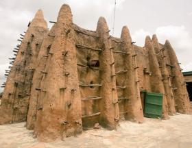 mosquee afrique 2