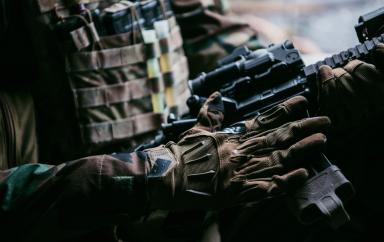 militaire terrorisme